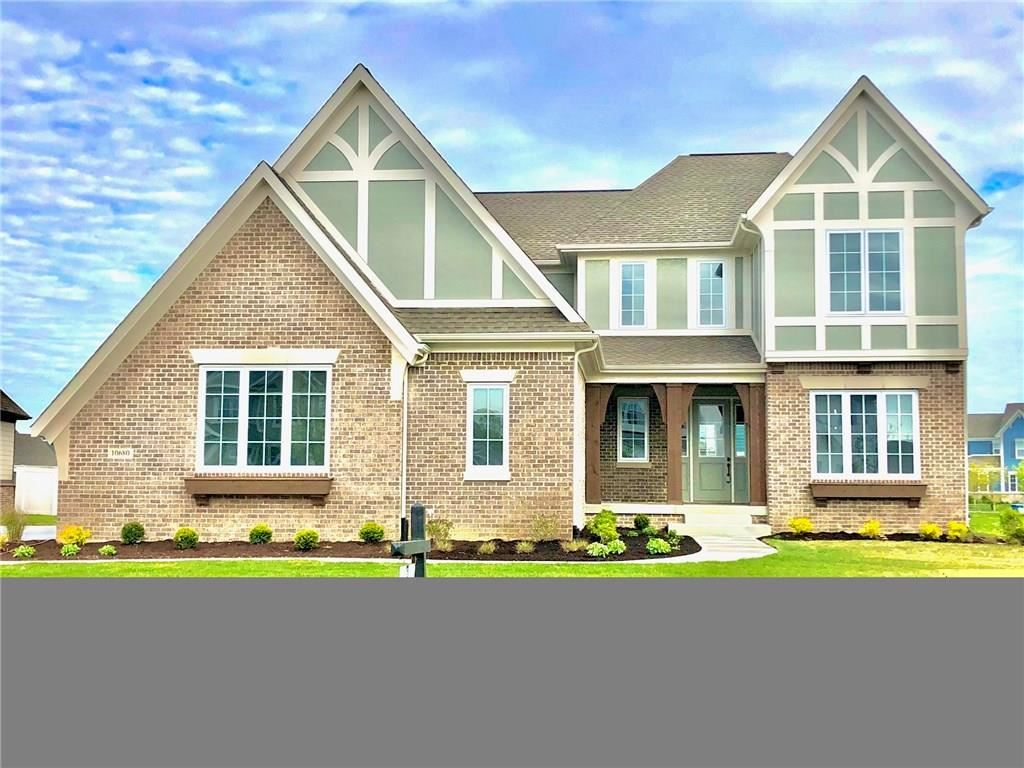 10680 Sunbeam Circle, Fishers, IN 46038 - #: 21707706