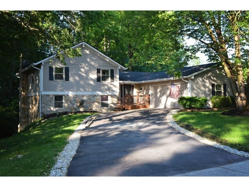 795 South Harbour Drive, Noblesville, IN 46062 - #: 21723706