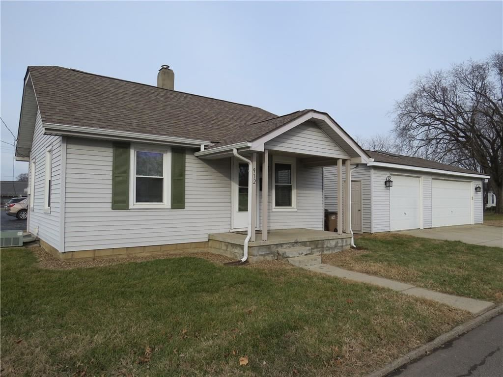 912 24th Street, Columbus, IN 47201 - #: 21760706