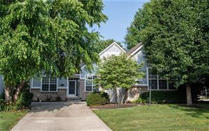 Photo of 11149 Manteo, Fishers, IN 46040 (MLS # 21653707)