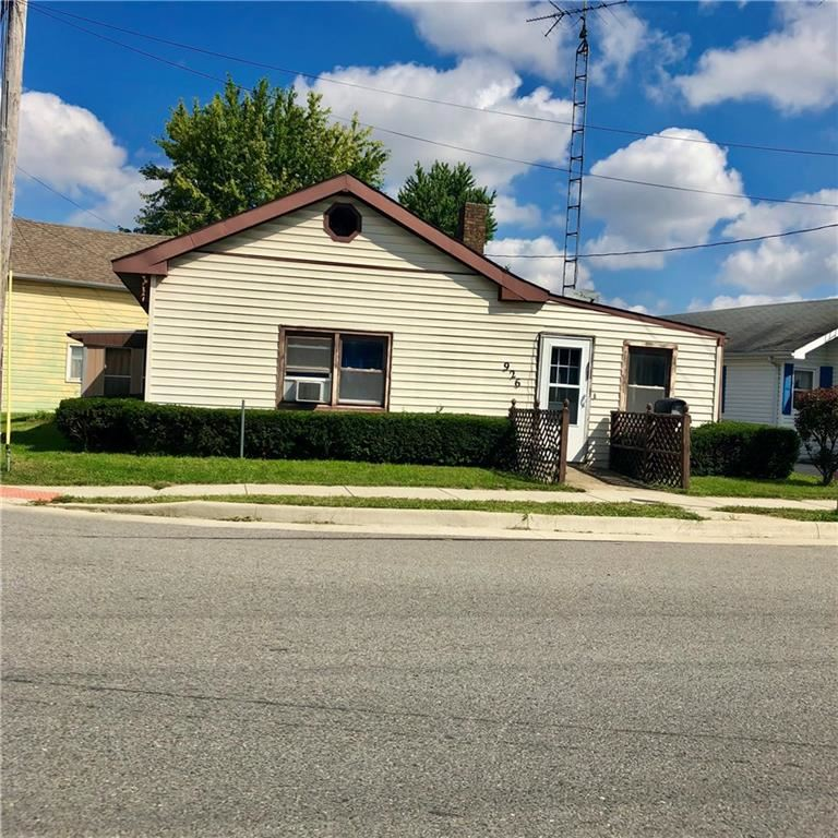 926 West 3rd Street, Rushville, IN 46173 - #: 21595707