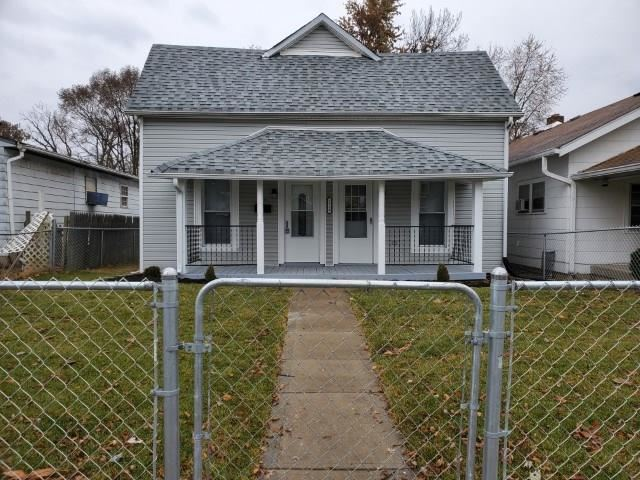 1730 East Nelson Avenue, Indianapolis, IN 46203 - #: 21685707