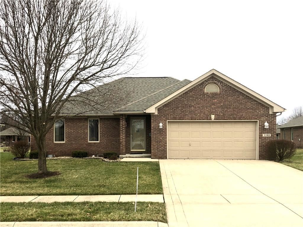 3188 Valley Forge Avenue #23, Columbus, IN 47203 - #: 21692707