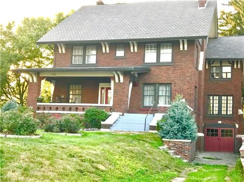 Photo of 2716 Sutherland Avenue, Indianapolis, IN 46205 (MLS # 21718708)