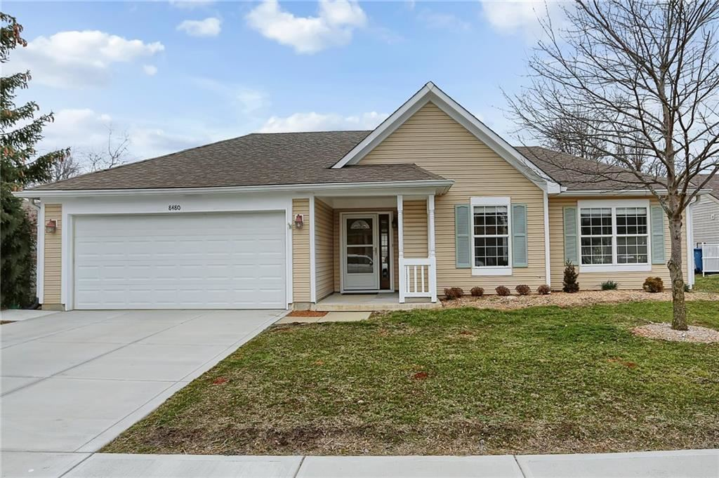 Photo of 8480 Anvil Court, Fishers, IN 46038 (MLS # 21689708)