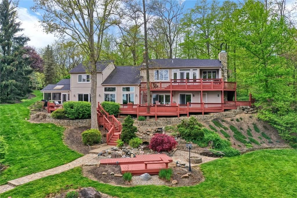 11039 Fall Creek Road, Indianapolis, IN 46256 - #: 21708708