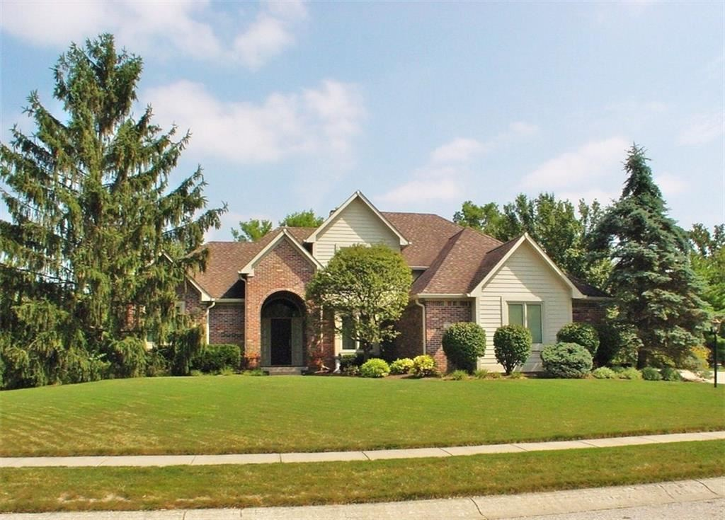 9125 Anchor Mark Drive, Indianapolis, IN 46236 - #: 21738708