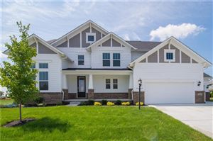 Photo of 14893 Edgebrook, Fishers, IN 46040 (MLS # 21617709)