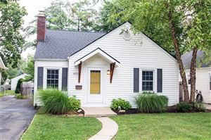 Photo of 6173 Ralston, Indianapolis, IN 46220 (MLS # 21663709)