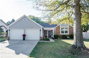 Photo of 8331 Gallant Fox, Indianapolis, IN 46217 (MLS # 21675709)