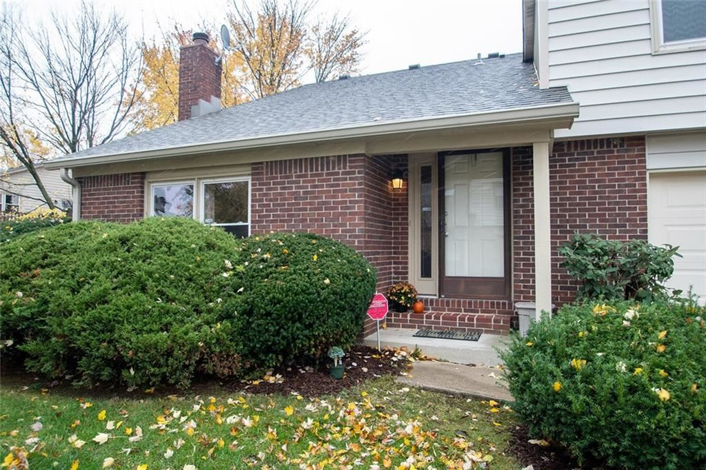 9258 Cinnebar Drive, Indianapolis, IN 46268 - #: 21678709