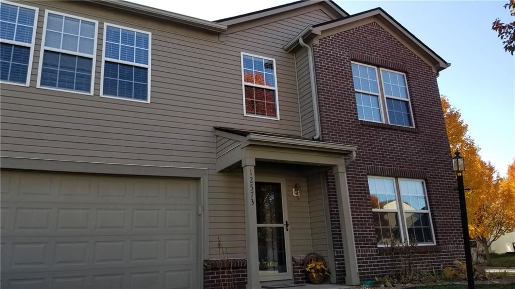 12573 Pinetop Way, Noblesville, IN 46060 - #: 21751709