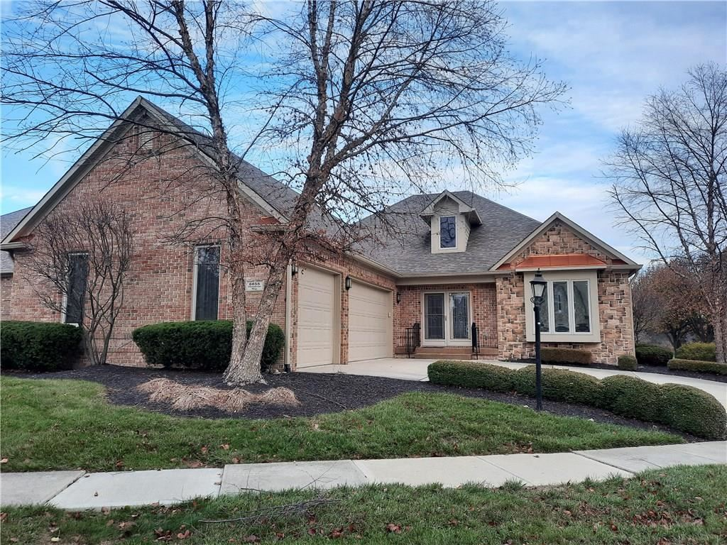 6655 Flowstone Way, Indianapolis, IN 46237 - #: 21754709