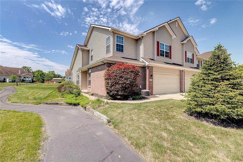 6265 ELLER CREEK Drive, Fishers, IN 46038 - #: 21722710