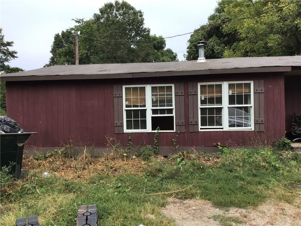 8078 North Oak Ridge Road, Morgantown, IN 46160 - #: 21738710