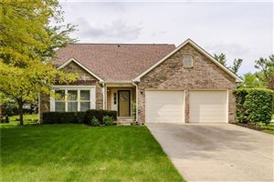 Photo of 1532 Waterford, Zionsville, IN 46077 (MLS # 21639711)