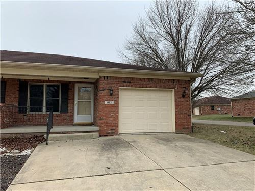 Photo of 1453 Tradition Lane, Danville, IN 46122 (MLS # 21689711)