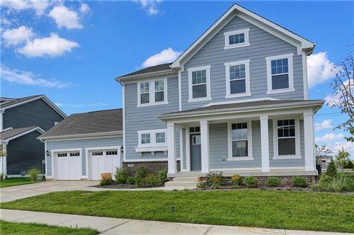 Photo of 1636 Birchfield Drive, Westfield, IN 46074 (MLS # 21731711)