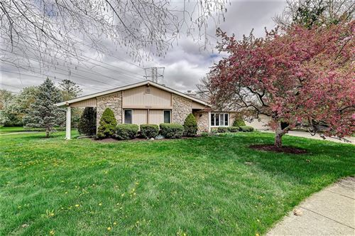 Photo of 9113 Williston Court, Indianapolis, IN 46260 (MLS # 21776711)
