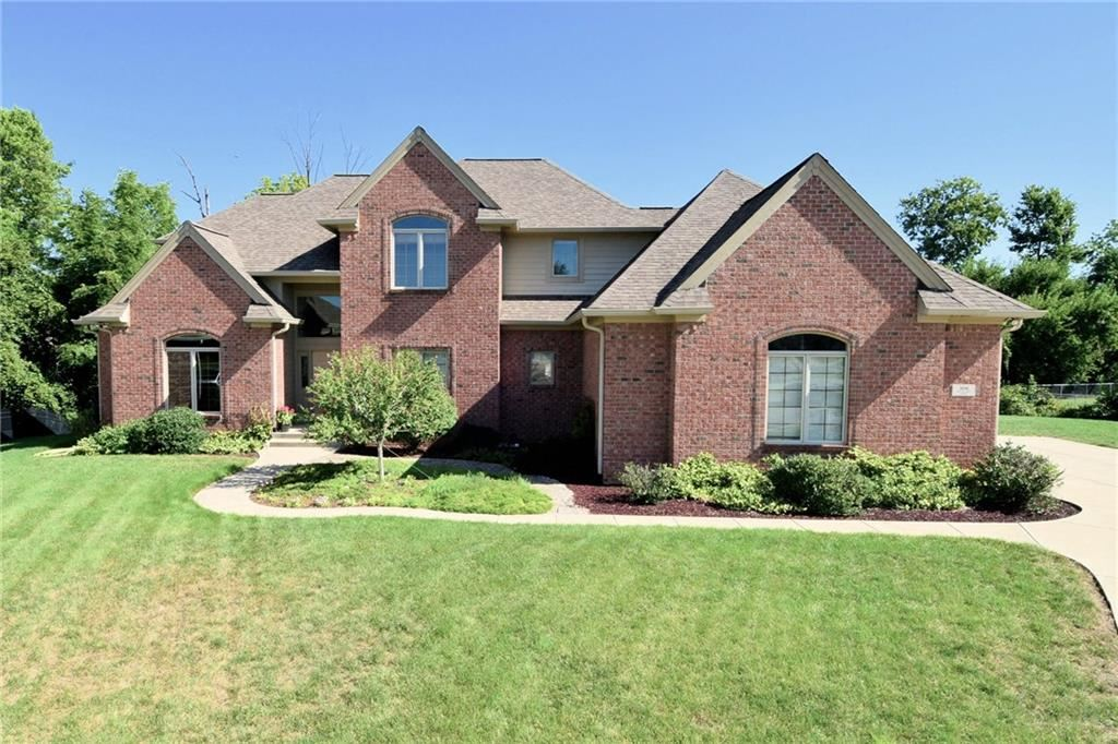 3686 WALNUT HILL Court, Greenwood, IN 46142 - #: 21664711