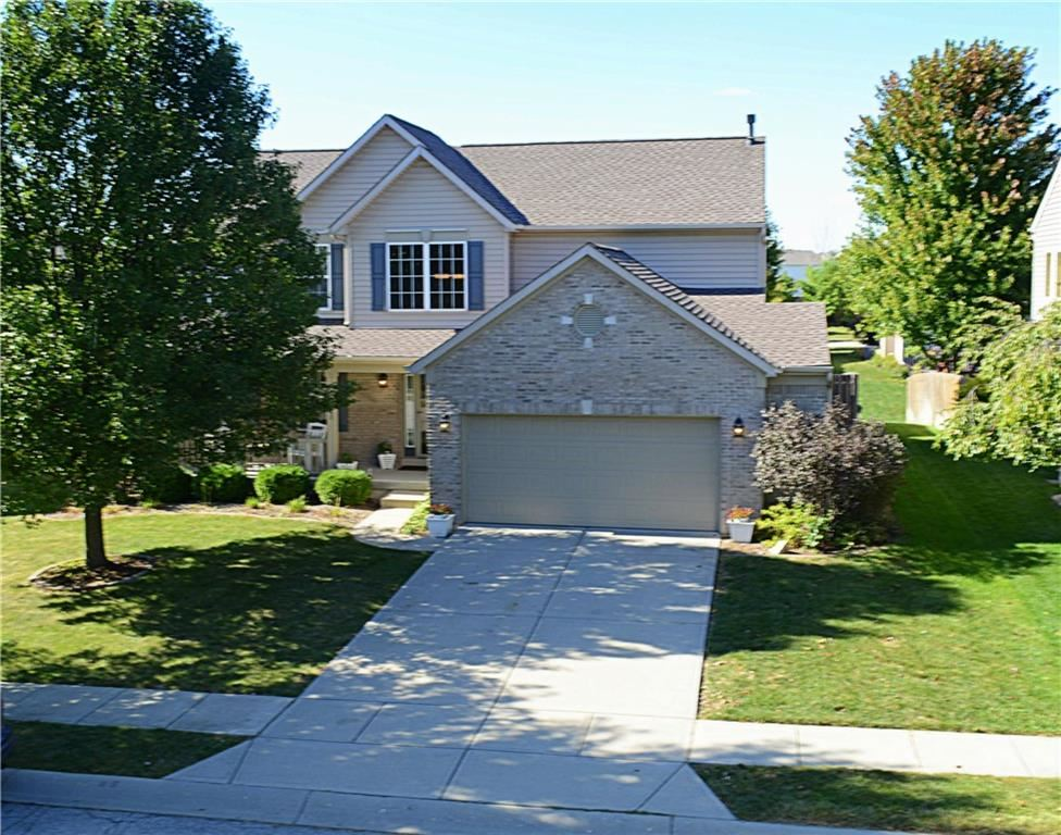 18685 Mill Grove Drive, Noblesville, IN 46062 - #: 21670711