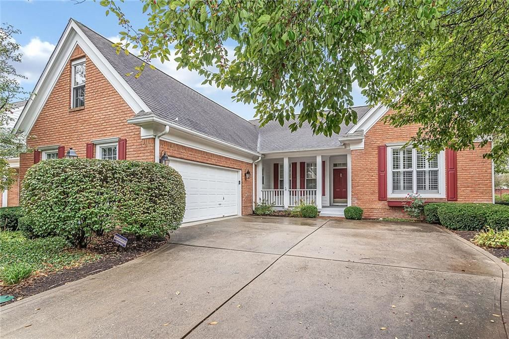 8068 CLYMER Lane, Indianapolis, IN 46250 - #: 21674711