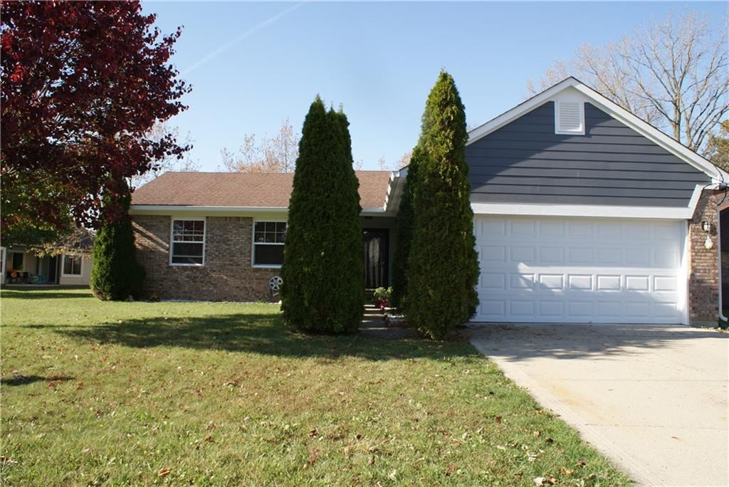 1650 Park Ridge Way, Indianapolis, IN 46229 - #: 21679711