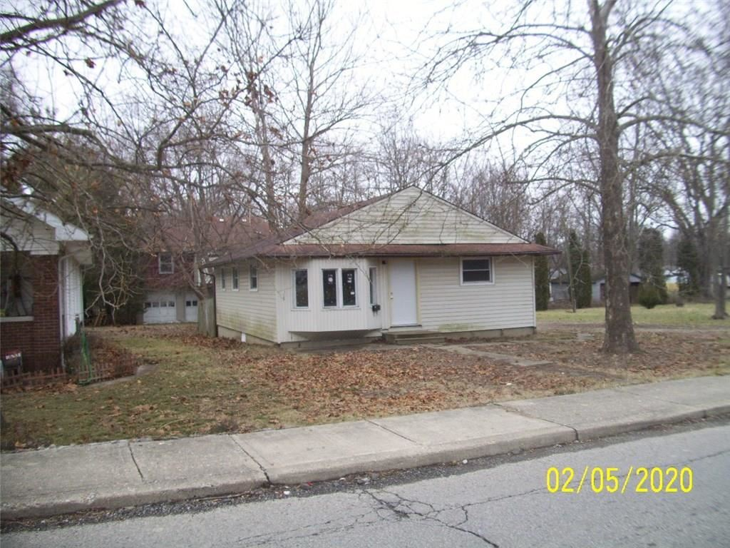1404 Indiana Avenue, Anderson, IN 46012 - #: 21695711