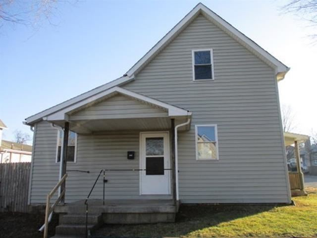 148 South 7th Street, New Castle, IN 47362 - #: 21722711
