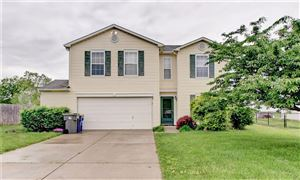Photo of 6448 Front Point, Indianapolis, IN 46237 (MLS # 21642712)
