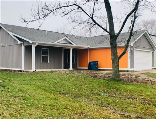 Photo of 6645 ECHO Lane, Indianapolis, IN 46278 (MLS # 21702712)