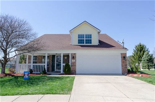 Photo of 26 Lacy Court, Brownsburg, IN 46112 (MLS # 21773712)
