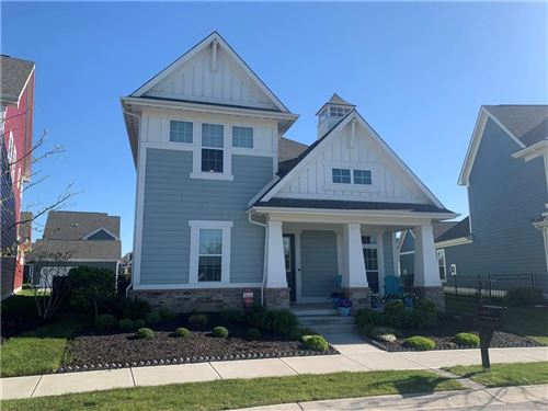 Photo of 10870 Cold Spring Drive, Fishers, IN 46038 (MLS # 21781712)