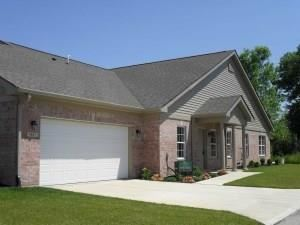 4208 Payne Drive #4, Plainfield, IN 46168 - #: 21692712