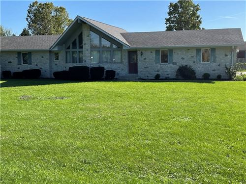 Photo of 10531 E County Road 600 N, Indianapolis, IN 46234 (MLS # 21819713)