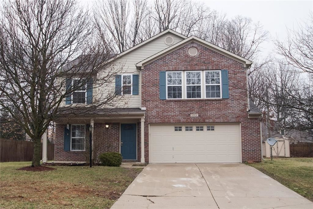 11914 Serenity Lane, Indianapolis, IN 46229 - #: 21690713