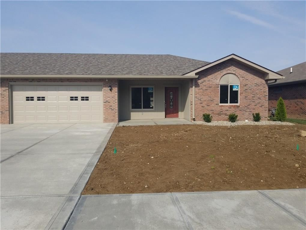 132 Asbury Drive, Anderson, IN 46013 - #: 21716713