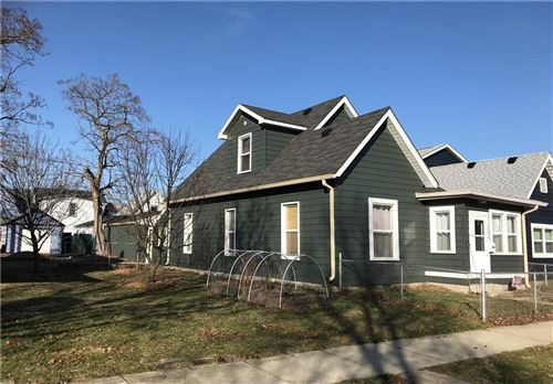 Photo of 1734 South Delaware Street, Indianapolis, IN 46225 (MLS # 21692714)