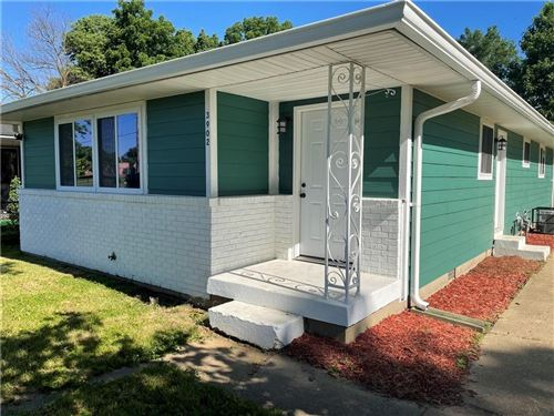 Photo of 3902 W Mooresville Road, Indianapolis, IN 46221 (MLS # 21793714)