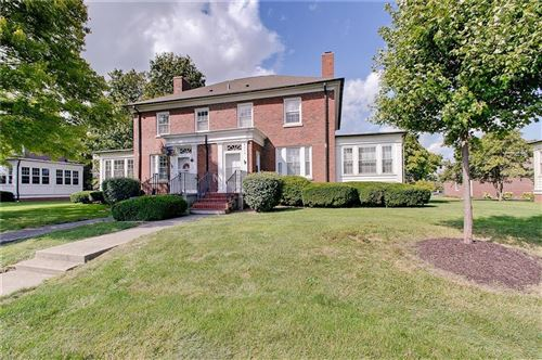 Photo of 8534 E 56TH Street, Indianapolis, IN 46216 (MLS # 21813714)