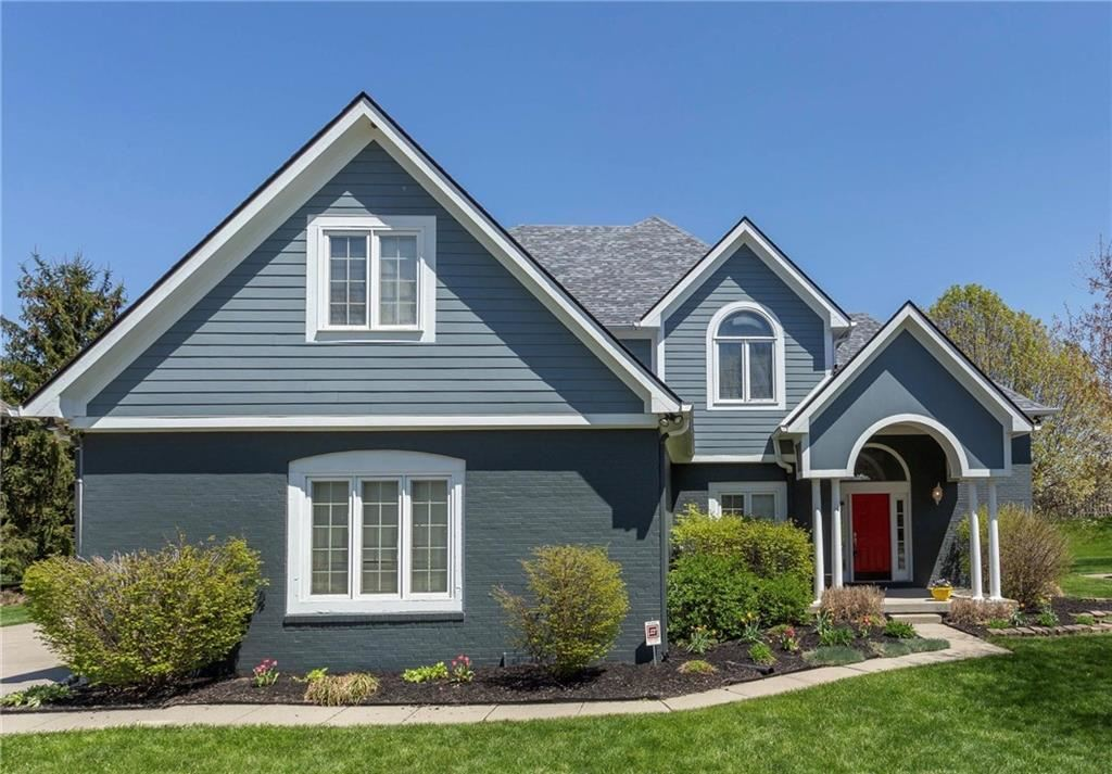 9685 Woodlands Drive, Fishers, IN 46037 - #: 21698714