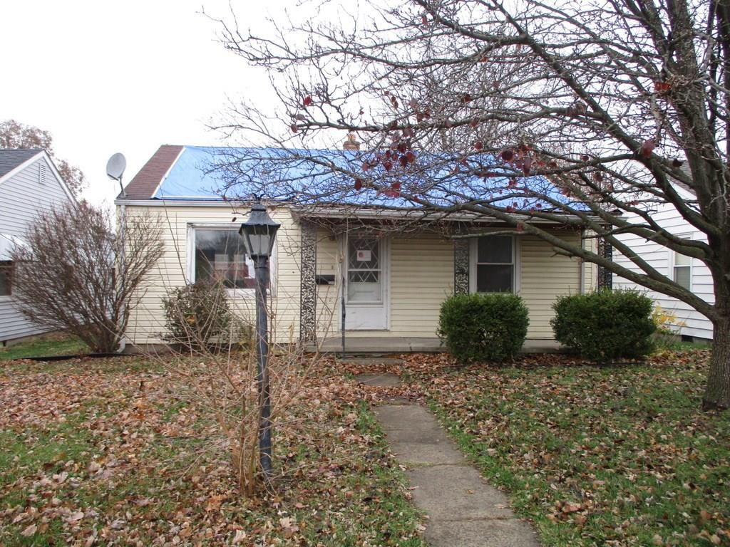 324 East 37TH Street, Anderson, IN 46013 - #: 21754714