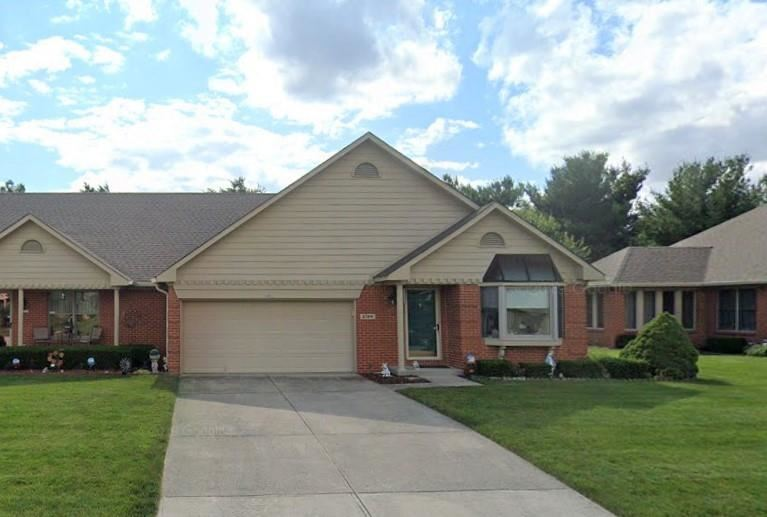 Photo of 2784 Colony Lake West Drive, Plainfield, IN 46168 (MLS # 21776714)