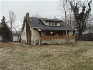 Photo of 8202 East 10th, Indianapolis, IN 46219 (MLS # 21628715)