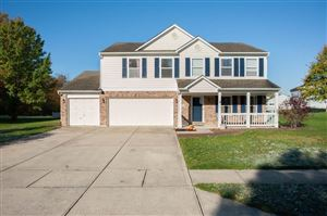 Photo of 4 LOWELL Court, Brownsburg, IN 46112 (MLS # 21679715)