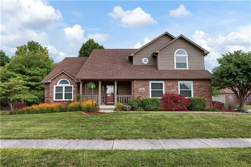 Photo of 9664 Killingworth Court, Indianapolis, IN 46256 (MLS # 21729715)