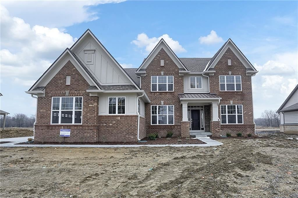 16367 Province Court, Fishers, IN 46040 - #: 21672715