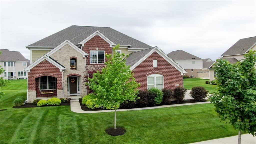 10054 WIN STAR Way, Fishers, IN 46040 - #: 21711715