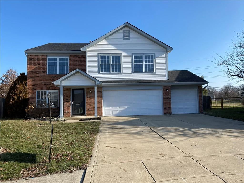 9738 Lucille Court, Fishers, IN 46038 - #: 21745715