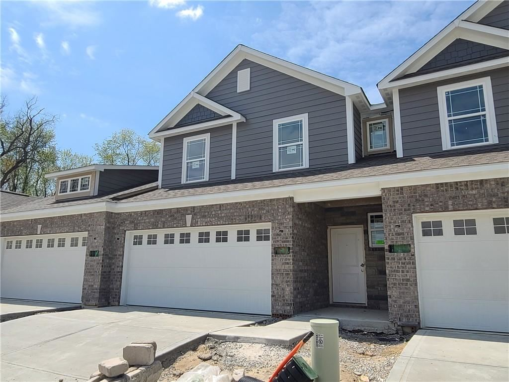 14446 Stunner Pass Drive, Fishers, IN 46038 - #: 21755715